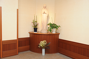 施設 聖母病院:東京都新宿区中...