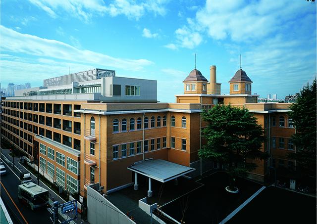 病院概要 聖母病院:東京都新宿...